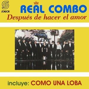 Real Combo Uruguay 歌手頭像