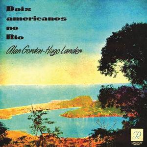 Alan Gordon, Hugo Lander 歌手頭像