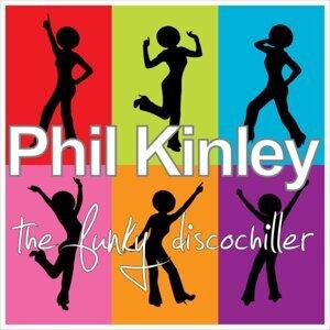 Phil Kinley presents 歌手頭像