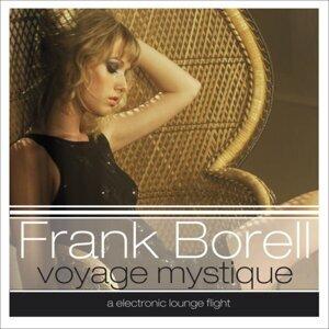 Frank Borell presents 歌手頭像