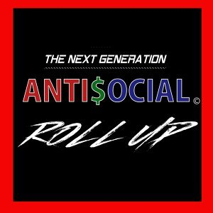 The Next Generation Antisocial 歌手頭像