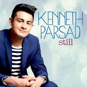 Kenneth Parsad 歌手頭像