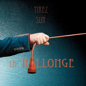 La Rallonge 歌手頭像