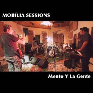 Mento Y La Gente 歌手頭像