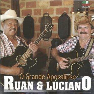 Ruan & Luciano 歌手頭像