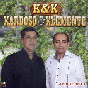 Kardoso & Klemente 歌手頭像