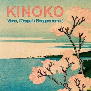Kinoko 歌手頭像