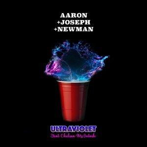Aaron Joseph Newman 歌手頭像