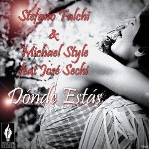 Stefano Falchi, Michael Style 歌手頭像