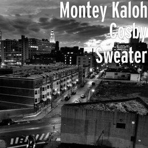 Montey Kaloh 歌手頭像
