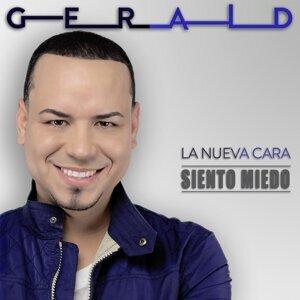 Gerald La Nueva Cara 歌手頭像