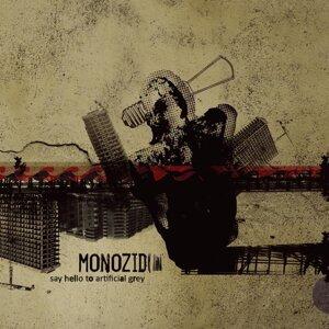 Monozid 歌手頭像
