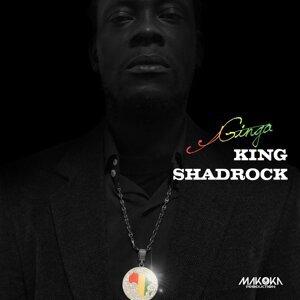 King Shadrock 歌手頭像