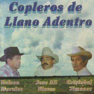 Nelson Morales, José Ali Nieves, Cristobal Jiménez 歌手頭像