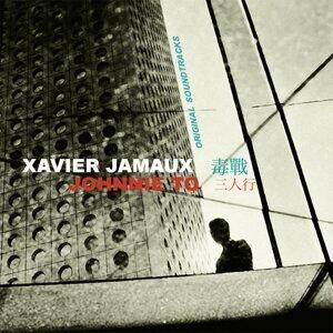 Xavier Jamaux 歌手頭像
