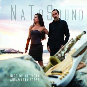 Nico Di Battista, Annamaria Bozza 歌手頭像