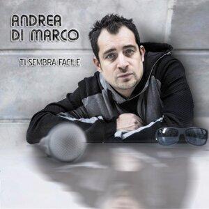 Andrea Di Marco 歌手頭像