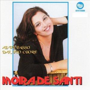 Moira De Santi 歌手頭像