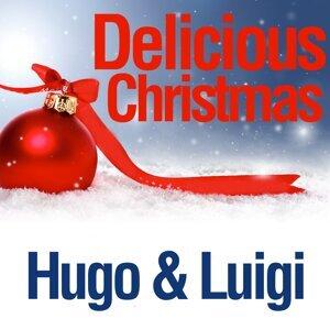Hugo & Luigi 歌手頭像