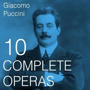 Orchestra Sinfonica Nazionale di Torino della RAI, Arturo Basile, Silvano Verlinghieri 歌手頭像