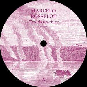 Marcelo Rosselot 歌手頭像