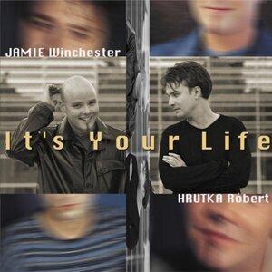 Jamie Winchester,  Róbert Hrutka 歌手頭像