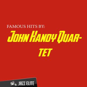 John Handy Quartet 歌手頭像