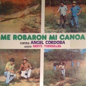 Angel Cordoba 歌手頭像