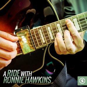 Ronnie Hawkins & The Hawks 歌手頭像
