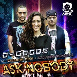 D Gogos 歌手頭像