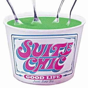 SUITE CHIC