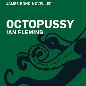 Ian Fleming 歌手頭像