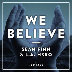 Sean Finn & L.A. H3RO 歌手頭像