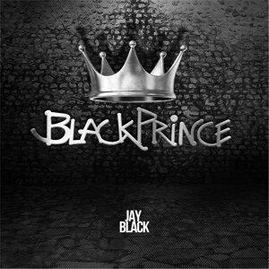 Jay Black