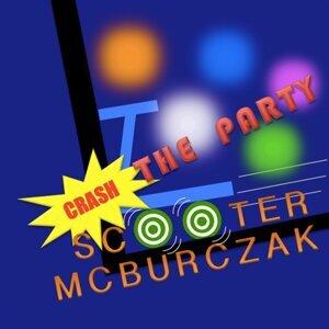 Scooter McBurczak 歌手頭像