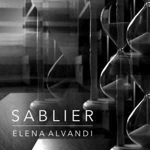 Elena Alvandi 歌手頭像