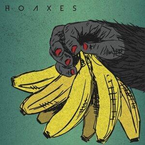 Hoaxes 歌手頭像