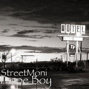 C Low StreetMoni 歌手頭像