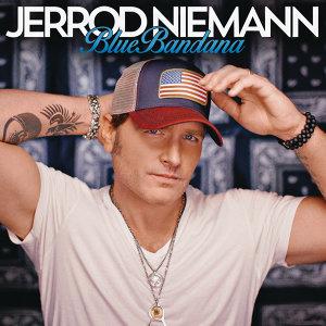Jerrod Niemann (傑洛尼曼) 歌手頭像