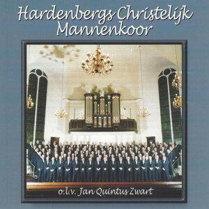 Hardenbergs Christelijk Mannenkoor, Jan Quintus Zwart 歌手頭像
