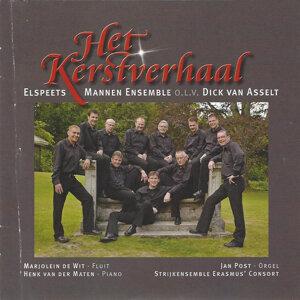 Elspeets Mannen Ensemble, Dick van Asselt 歌手頭像