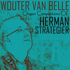 Wouter van Belle 歌手頭像