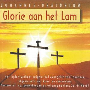 """Koor """"Glorify"""", De Kandelaarcantorij, Jorrot Woudt 歌手頭像"""