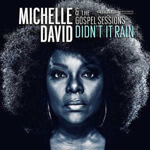 Michelle David 歌手頭像