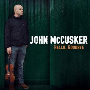 John McCusker 歌手頭像