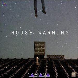 Campana, MistaDC, Cosmos 歌手頭像
