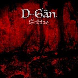 D-Gän 歌手頭像