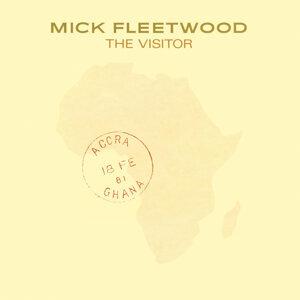 Mick Fleetwood 歌手頭像