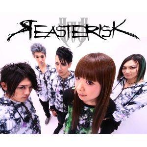 REASTERISK (REASTERISK) 歌手頭像