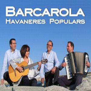 Barcarola 歌手頭像